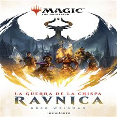 Magic. La Guerra de la Chispa: Ravnica nº1 - Sanborns