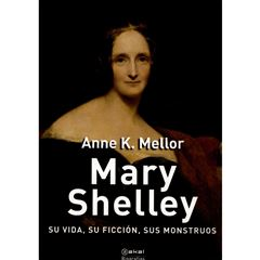 Mary Shelley. Su vida, su ficción, sus monstruos - Sanborns