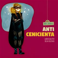 Anticenicienta - Sanborns