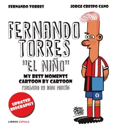 Fernando Torres. El Niño (Enriched Ebook) - Sanborns