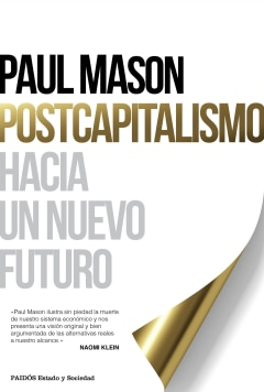 Postcapitalismo - Sanborns
