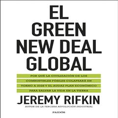 El Green New Deal global - Sanborns