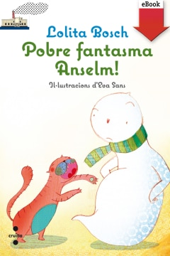 Pobre fantasma Anselm! (eBook-ePub) - Sanborns