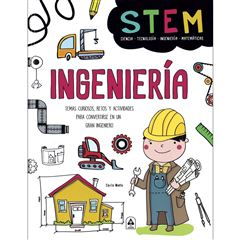 Ingeniería Stem - Sanborns
