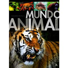 Mundo Animal, Enciclopedia Práctica - Sanborns