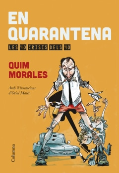 En quarantena - Sanborns