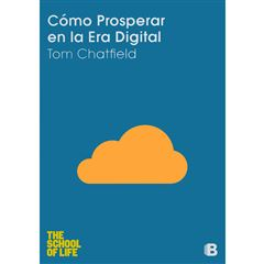 Cómo Prosperar en la Era Digital - Sanborns