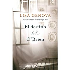 El destino de los o brien - Sanborns