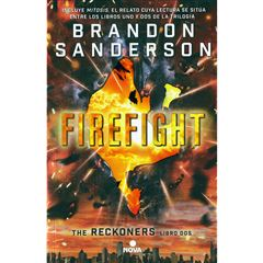 Firefight - Sanborns
