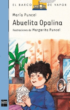 Abuelita Opalina (eBook-ePub) - Sanborns