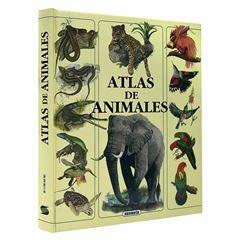 Atlas de los animales - Sanborns
