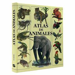 Atlas de los animales - Sanborns