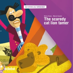 A SCAREDY CAT LION TAMER - Sanborns