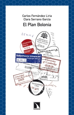 El plan Bolonia - Sanborns