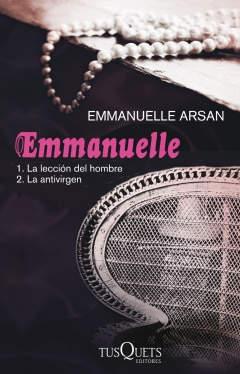 Emmanuelle, vol. I y II (pack) - Sanborns