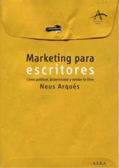 Marketing para escritores - Sanborns
