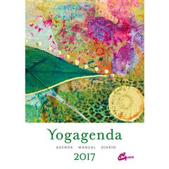 Yogagenda 2017. Agenda, manual y diario - Sanborns