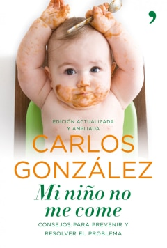 Mi niño no me come - Sanborns
