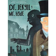 Dr. Jekyll y Mr. Hyde - Sanborns