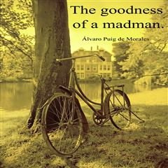 The goodness of a madman - Sanborns