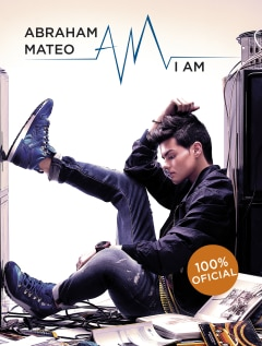 Abraham Mateo. I AM - Sanborns