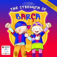 The strength of Barça - Sanborns