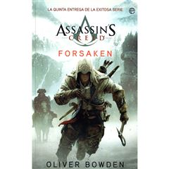 Assassin´s creed V. Forsaken (Bolsillo) - Sanborns