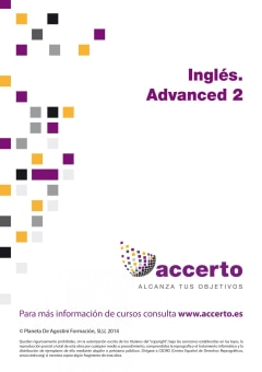 Inglés. Advanced 2 - Sanborns