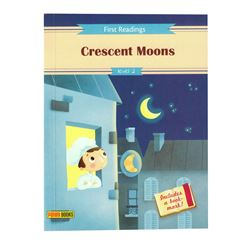 Crescen Moons - Level 2- - Sanborns