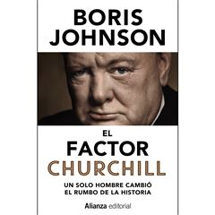 El Factor Churchill - Sanborns