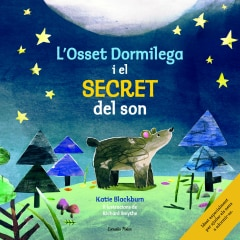 L'Osset Dormilega i el secret del son - Sanborns