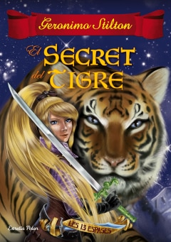 El secret del tigre - Sanborns