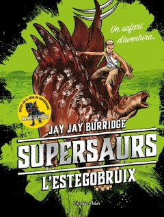 Supersaurs 2. L'estegobruix - Sanborns