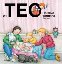 En Teo i la seva germana - Sanborns