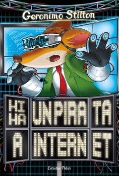 Hi ha un pirata a internet - Sanborns