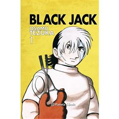Black Jack nº01/08 - Sanborns