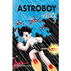 Astro Boy nº 03/07 - Sanborns