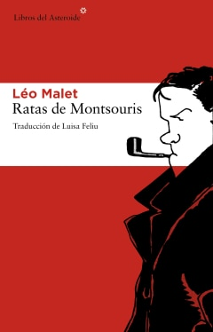 Ratas de Montsouris - Sanborns
