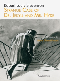 The strange case of Dr. Jekyll and Mr. Hyde - Sanborns