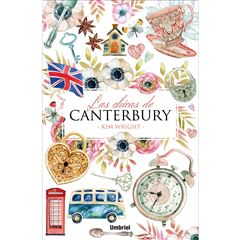 Chicas de Canterbury - Sanborns