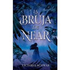 La bruja de Near - Sanborns