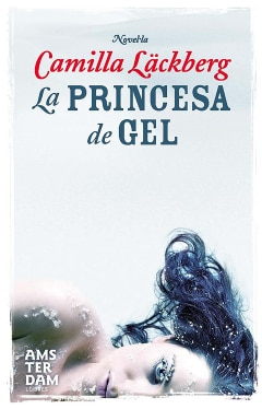 La princesa de gel - Sanborns