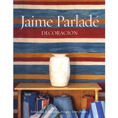 Jaime Parladé. Decoración - Sanborns
