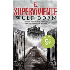 Superviviente, El - Sanborns