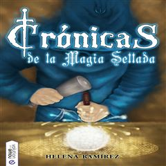 Crónicas de la magia sellada ebook - Sanborns