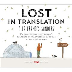 Lost In Translation - Sanborns