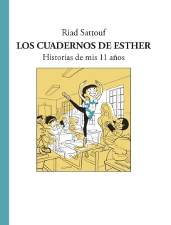 Los cuadernos de Esther - Sanborns