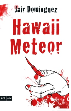 Hawaii Meteor - Sanborns