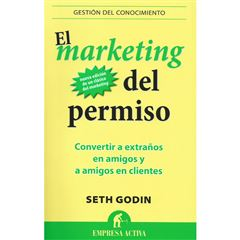 El Marketing Del Permiso - Sanborns