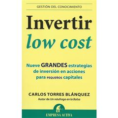Invertir low cost - Sanborns
